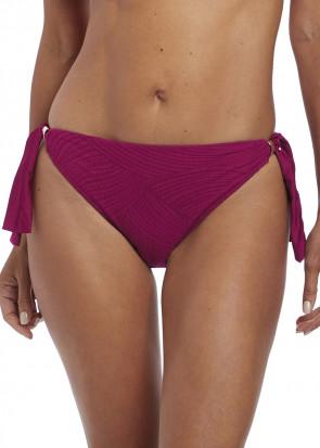 Fantasie Swim Ottawa bikiniunderdel med sideknytning XS-XXL lilla