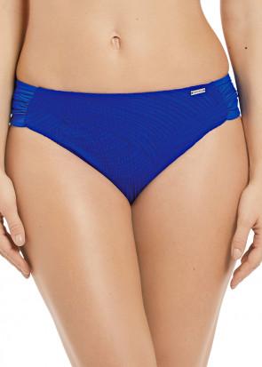 Fantasie Swim Ottawa Mid Rise Bikiniunderdel Briefs S-XXL Blå