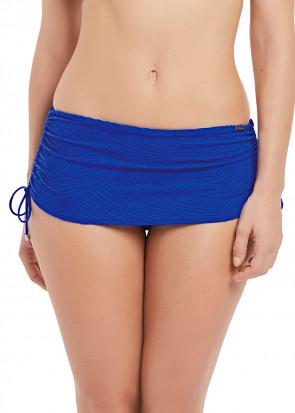 Fantasie Swim Ottawa Justerbare Bikini Briefs M-XXL Blå