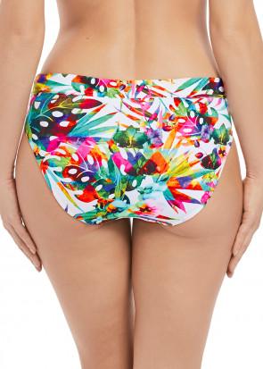 Fantasie Margarita Island Brief Bikiniunderdel XS-XL Mønstret