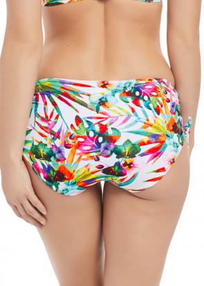 Fantasie Margarita Island Justerbar Bikiniunderdel S-XXL Mønstret