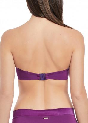 Fantasie Swim Rio Bueno multifunction bikini top D-I skål lilla
