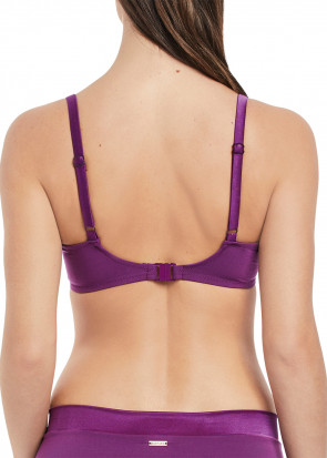 Fantasie Swim Rio Bueno bikini top D-I skål lilla