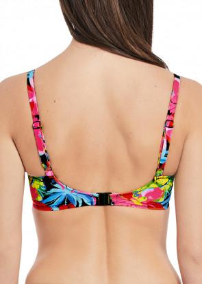 Fantasie Swim Santa Barbara Bikini Overdel D-M skål mønstret