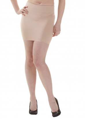 Magic Slimmy nederdel beige