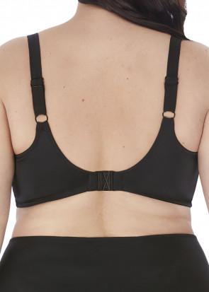 Elomi Swim Magnetic bikiniöverdel F-K kupa svart