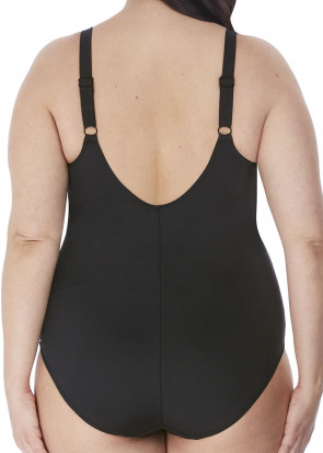 Elomi Swim Magnetic badedragt 42-52 sort