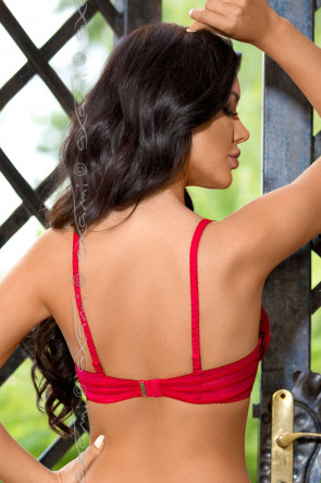 Venetian Mirror - soft bra