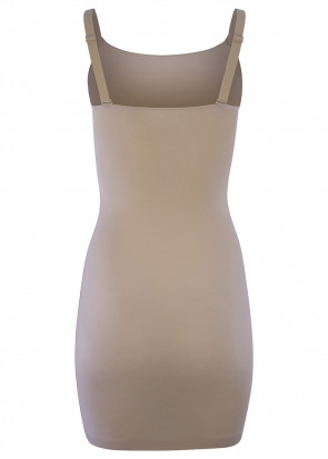 Maidenform Cover Your Bases Underklänning S-2XL Beige