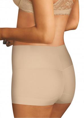 Maidenform Tame Your Tummy Missy shapingtrosa S-2XL Beige
