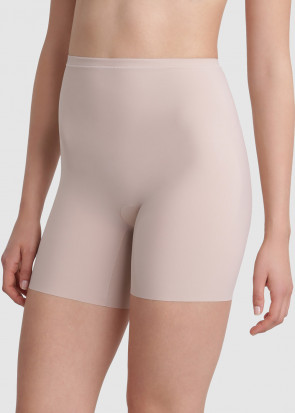 Maidenform Sleek Smoothers shapingshorts S-2XL Beige