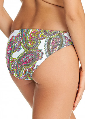 Freya New Wave Multi bikini underdel Brief XS-2XL mønstret