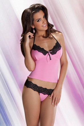 Kalypso Set - Pink