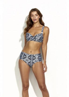 Panos Emporio Marrakech Medea bikiniöverdel 36-44 mönstrad