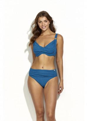 Panos Emporio Diva Kleio bikiniöverdel 36-44 blå