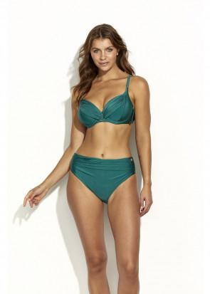 Panos Emporio Jade Olympia bikiniunderdel 36-44 grön