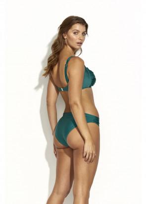 Panos Emporio Jade Xenia bikiniunderdel 36-42 grön
