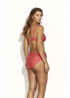Panos Emporio Medea Solid bikiniöverdel 36-44 orange
