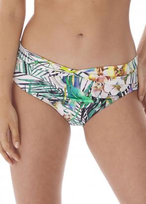 Fantasie Swim Playa Blanca bikiniunderdel brief XS-XL mønstret