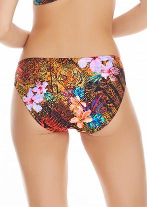 Freya Swim Safari Beach brief Bikini trusse XS-XXL mønstret