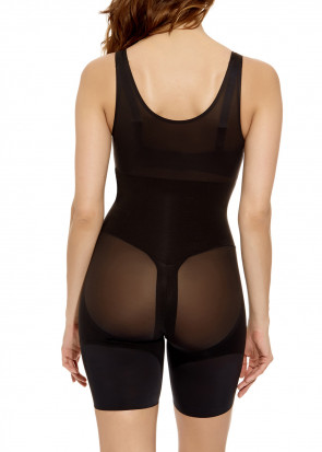 Wacoal Smooth Complexion body S-XL sort