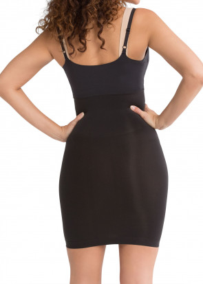 Spanx Shape My Day underkjole XS-XL sort