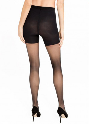 SPANX Luxe Leg Shaping Sheers A-E sort