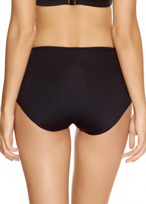 Fantasie Swim Versailles control bikini trusse XS-XXL sort
