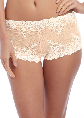 Wacoal Embrace Lace hipstertrosa S-XL beige