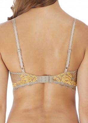 Wacoal Lace Perfection push-up bh A-E kupa beige