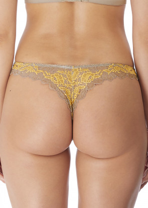 Wacoal Lace Perfection tangatrusse S-XL beige
