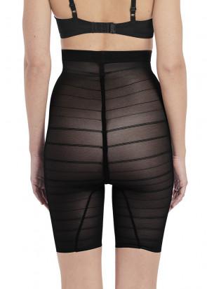 Sexy Shaping shapingshorts hög midja S-XL svart