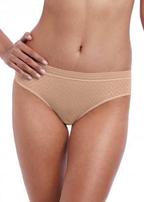 Wacoal Aphrodite brieftrusse S-XL beige