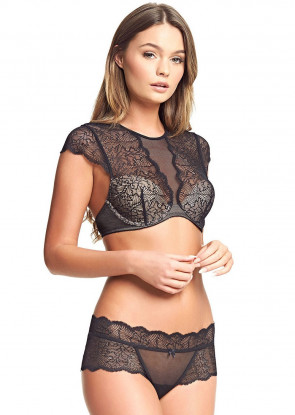 B.Tempt'd After Hours Bralette S-XL sort