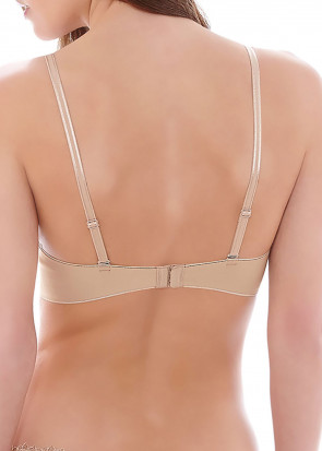 B.Tempt'd B.Wowd push up bh A-E skål beige
