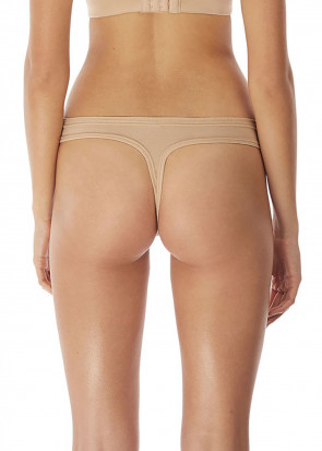 B.Tempt'd Future Foundations stringtrosa one size beige