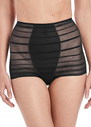 Wacoal Sexy Shaping brieftrosa S-XL svart