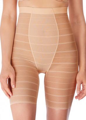 Wacoal Sexy Shaping shapingshorts hög midja S-XL beige