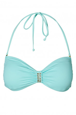 Vero Moda White Russian bikini top A-F skål blå