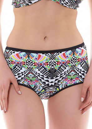 Freya Zodiac bikini trusse med høj talje XS-XL