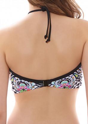 Freya Zodiac bandeau bikini top B-I skål
