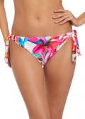 Fantasie Swim Paradise Bay bikiniunderdel med sidknytning XS-XL multi
