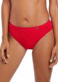 Fantasie Swim Marseille bikiniunderdel brief XS-XXL rød
