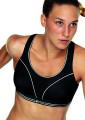 Shock Absorber Ultimate run sportbh A-G kupa svart